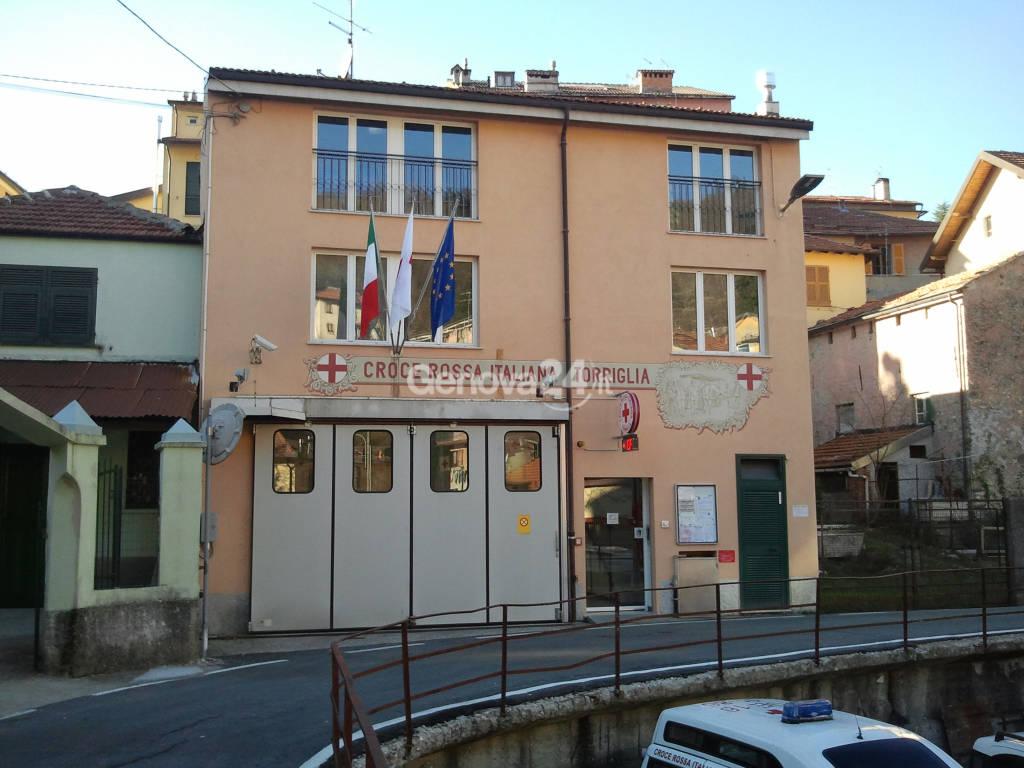 Sede Croce Rossa Torriglia
