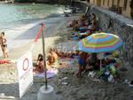 spiaggia varigotti baia saraceni