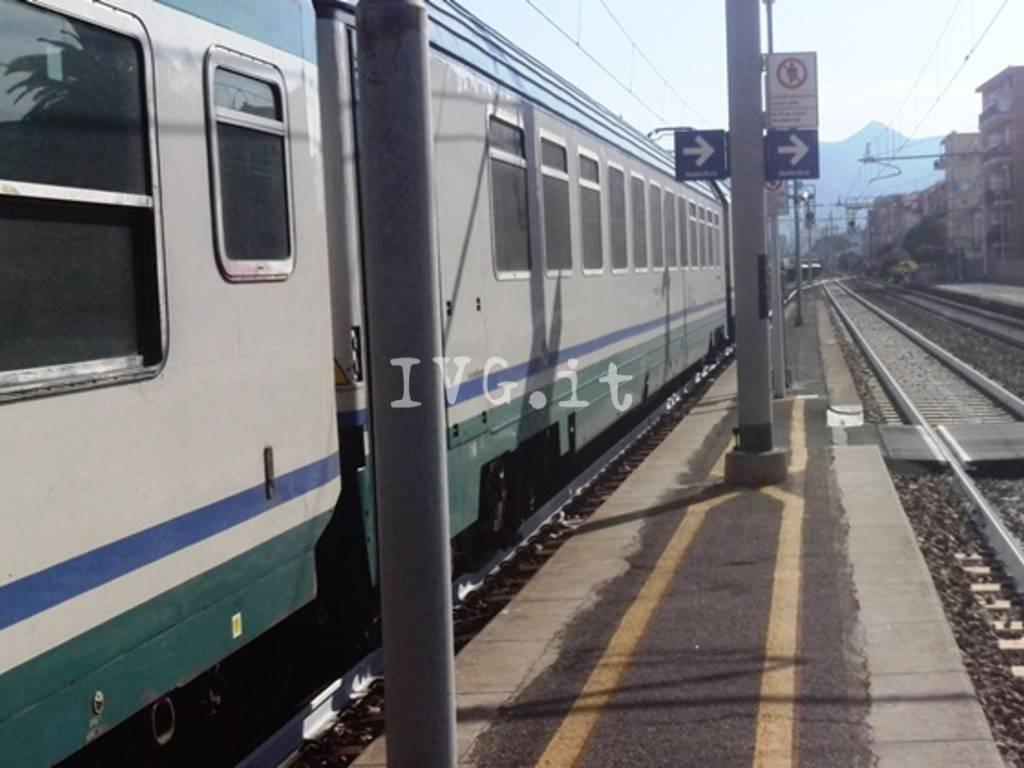 treni fermi