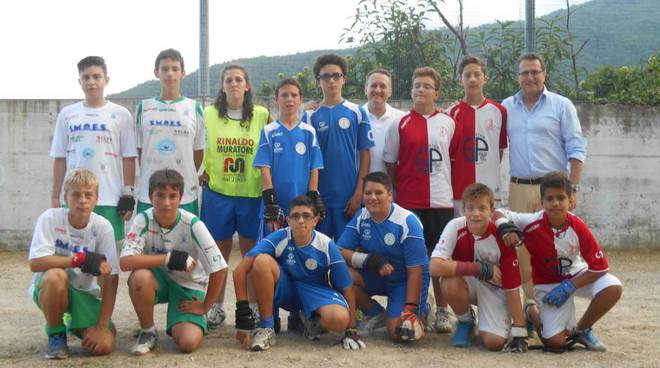 Trofeo Coni Liguria