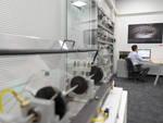 Abb, il laboratorio di test per il controllo di turbina