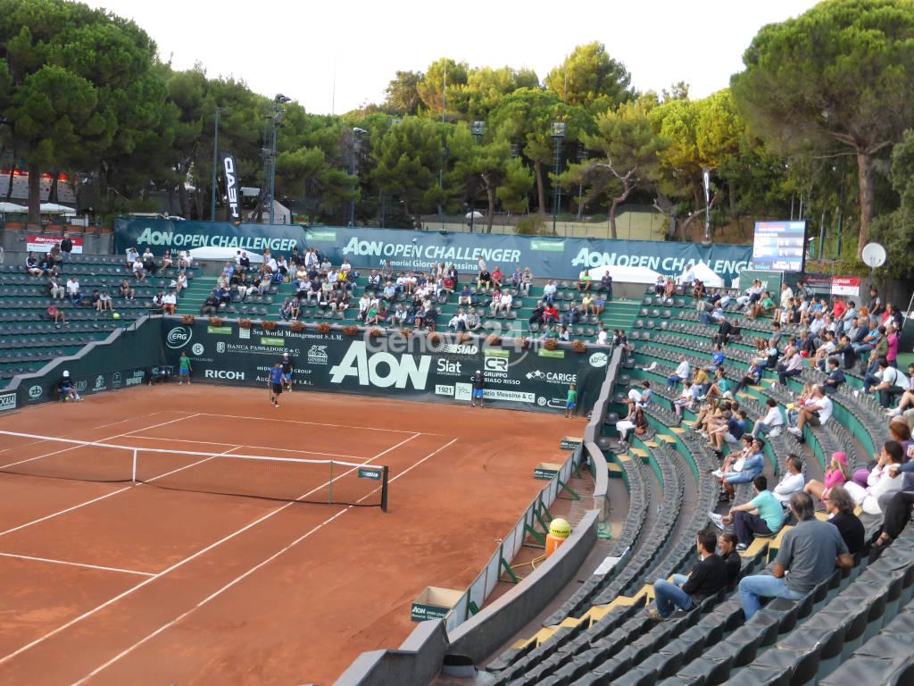 Aon Tennis Challenger