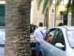 arresti cileni furto