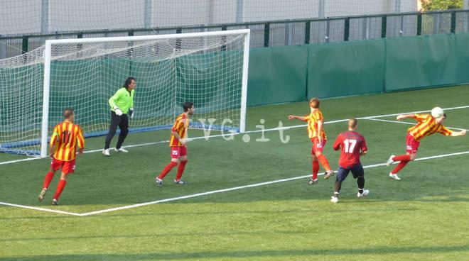 calcio Baia Alassio Altarese