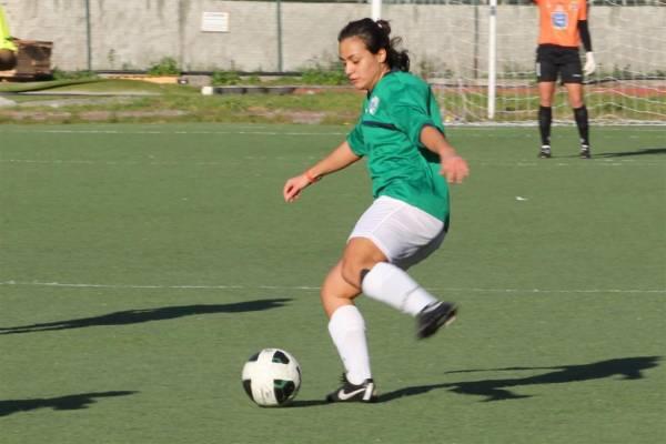 calcio femminile Lagaccio