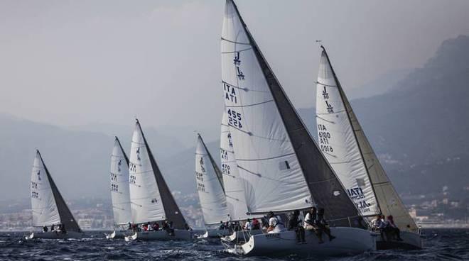 campionato nazionale J80