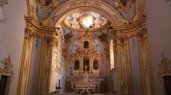 Cappella Sistina Savona
