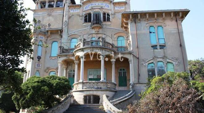 degrado villa zanelli