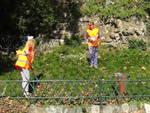 Ecodipendenti: anche Doria a Villetta di Negro