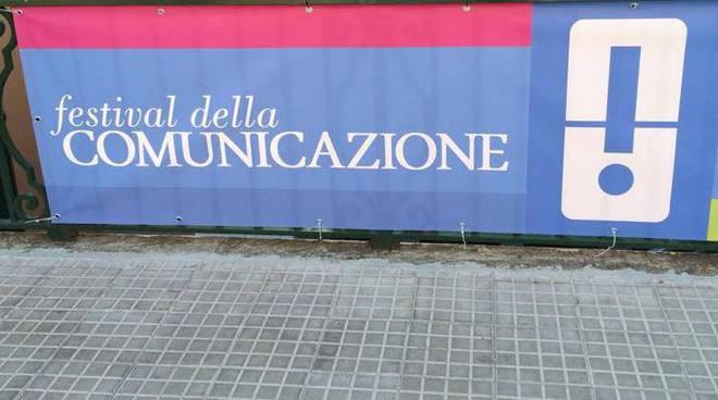 festival della comunicazione camogli