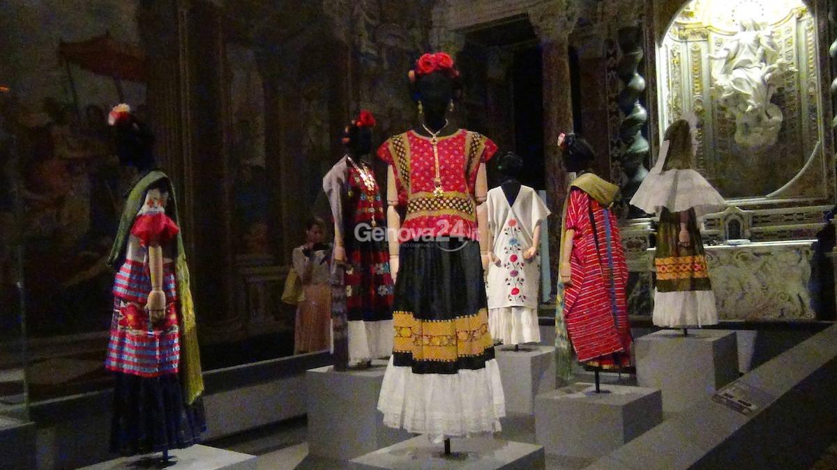 Frida Khalo e Diego Rivera al Ducale