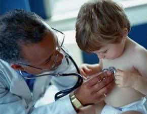 Guardia medica pediatrica