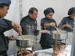 Italian Food Riviera Class Laigueglia
