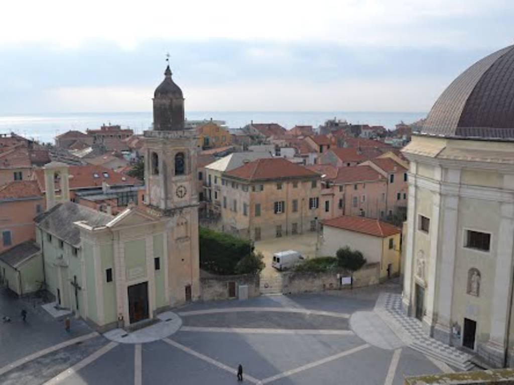 Loano Piazza Italia