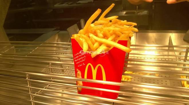 McDonald's Genova Fiumara