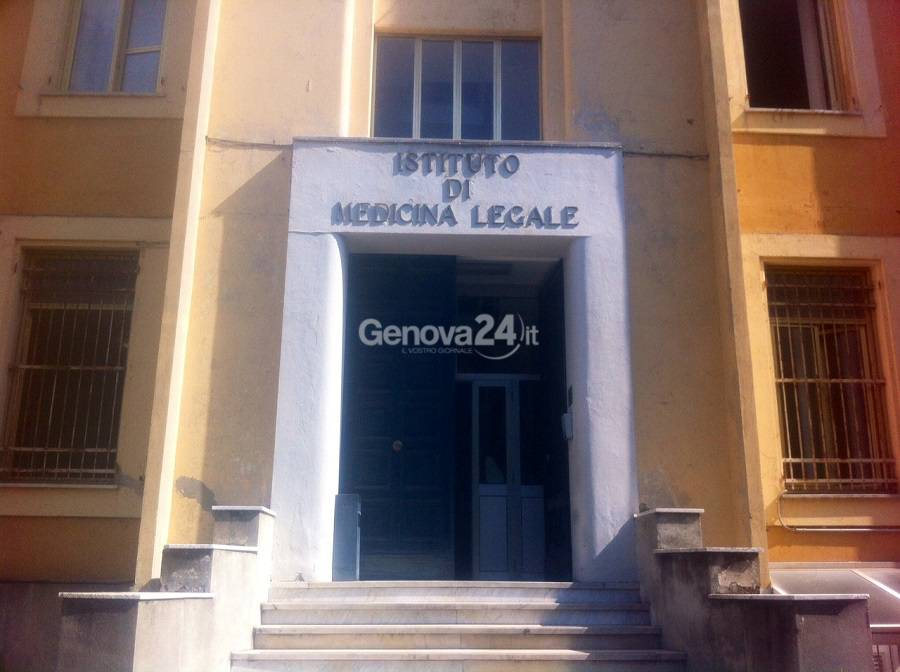 medicina legale genova