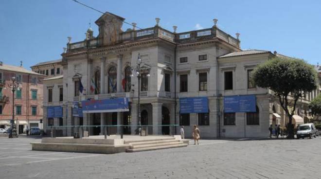 Municipio Savona