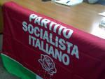 Partito socialista bandiera