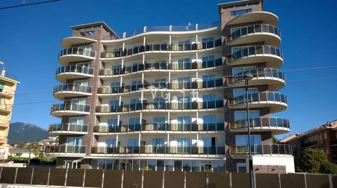 pietra ligure blu hotel
