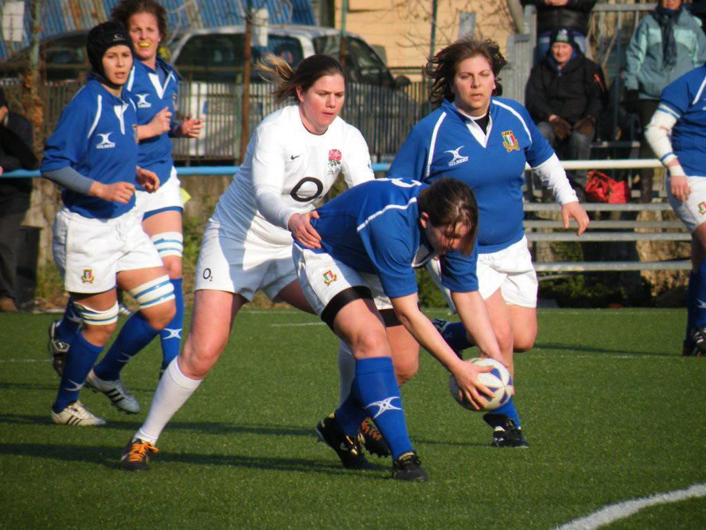 rugby giovanile femminile