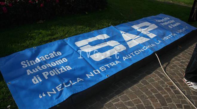 sap sindacato avis protesta