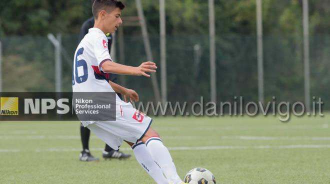 Savona-Genoa