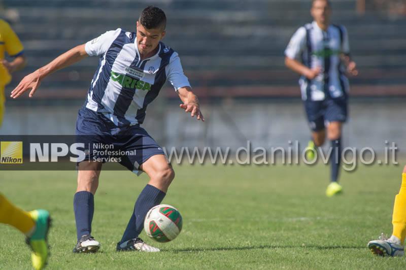 Savona Spal 2014 15