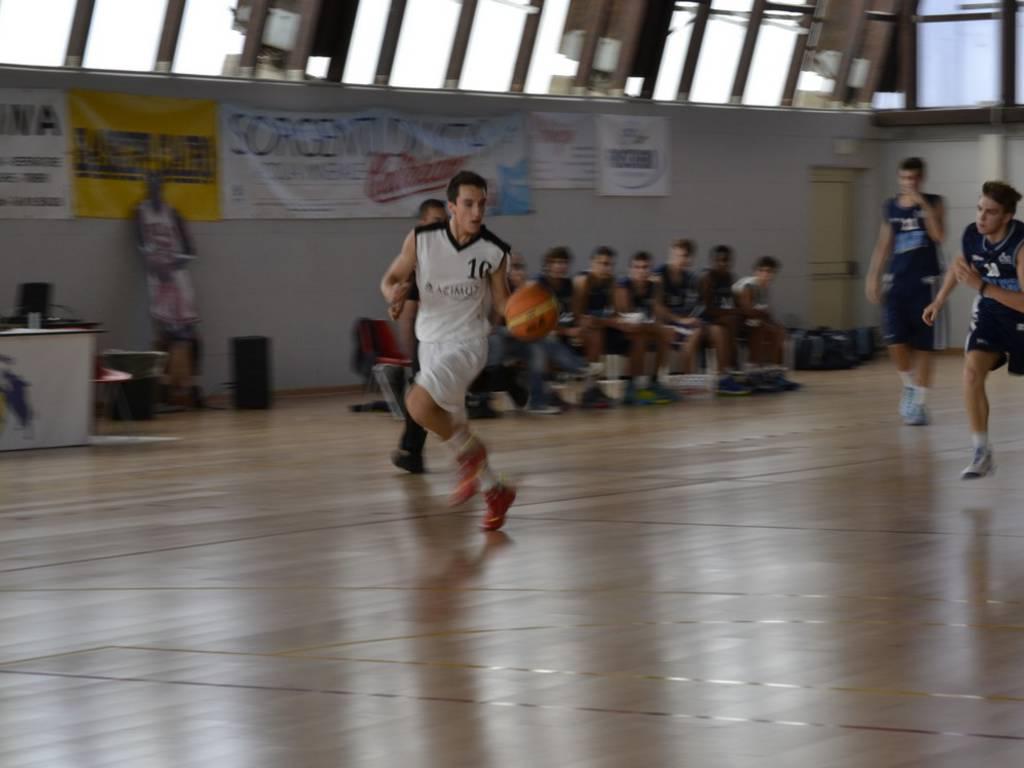 "La Vena Artistica Genova basket, ""trofeo valbormida"" a cairo: il cap genova si impone"