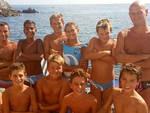 Under 13 Rari Nantes Bogliasco