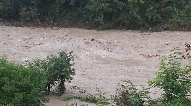 alluvione 9 ottobre, isorelle