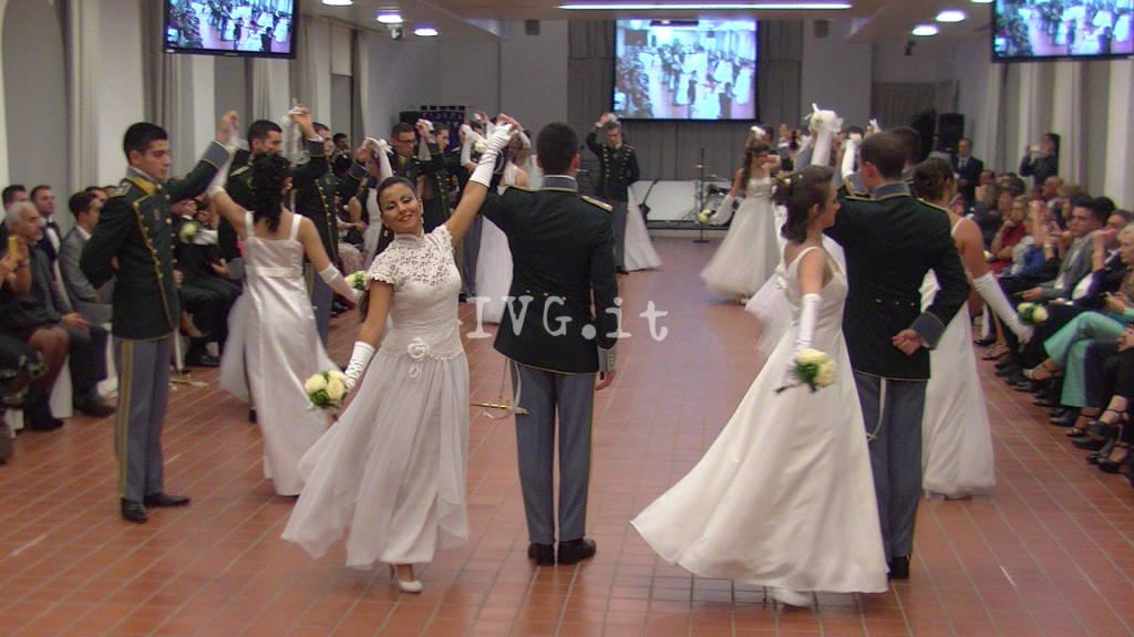 ballo debuttanti savona