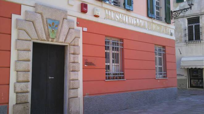 Campo Ligure museo
