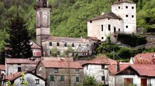 Castello Fieschi senarega