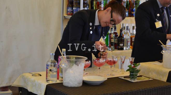 Concorso nazionale barman Loano