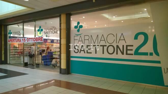 Farmacia Saettone Ipercoop