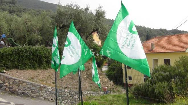 Festa del Pensionato Cia Albenga Arnasco