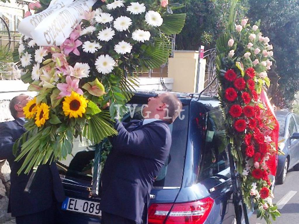 funerali finocchio