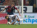 Genoa Vs Juventus vidal marchese