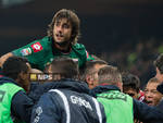 Genoa Vs Juventus perin