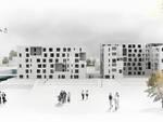Il relitto della Costa Concordia per costruire la nuova piazza del Popolo