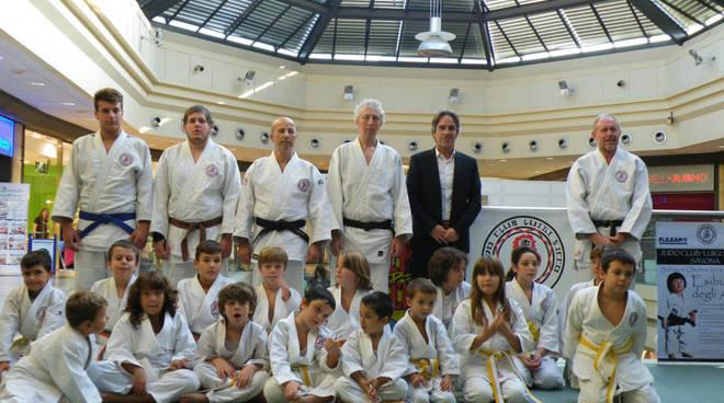 Judo Club Luigi Sicco