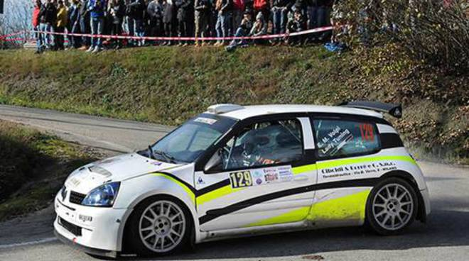 Lanterna Corse Rally Team,