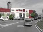 Mercato civico Savona ristrutturazione