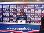 Sampdoria campionato 14/15