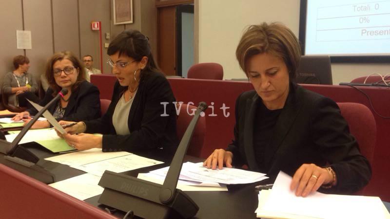 Monica Giuliano Consiglio provinciale