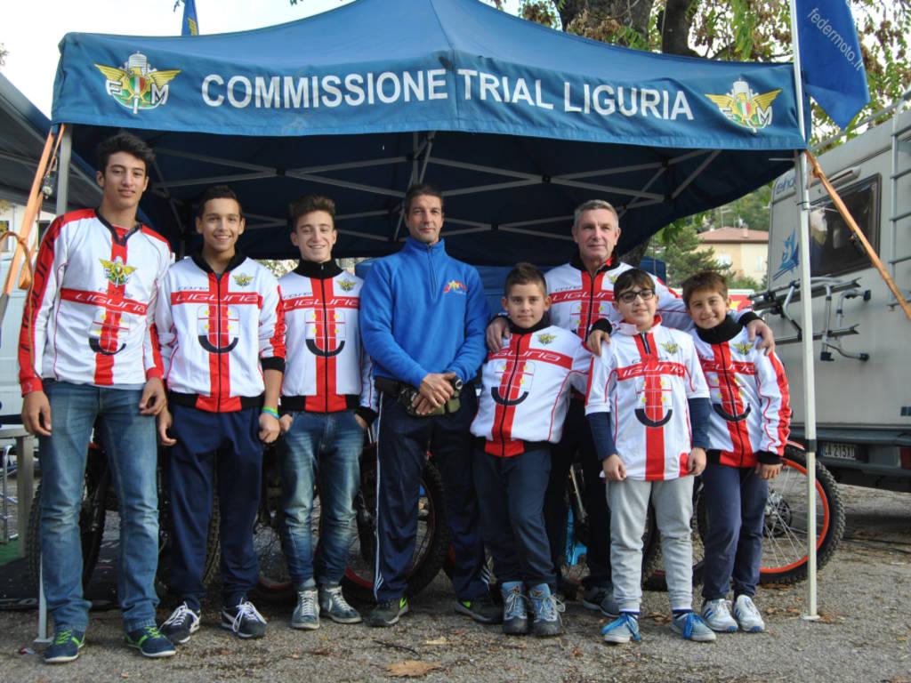 Moto Club Albenga