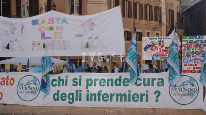 Nursind infermieri