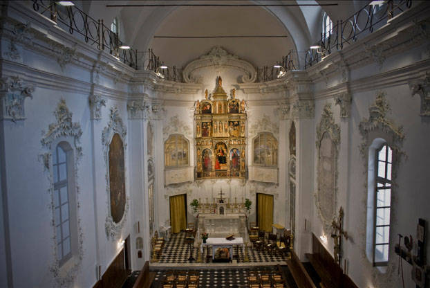 Oratorio Nostra Signora di Castello Savona