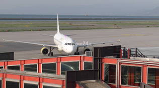 p&o Genova aeroporto