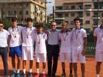 Park tennis club